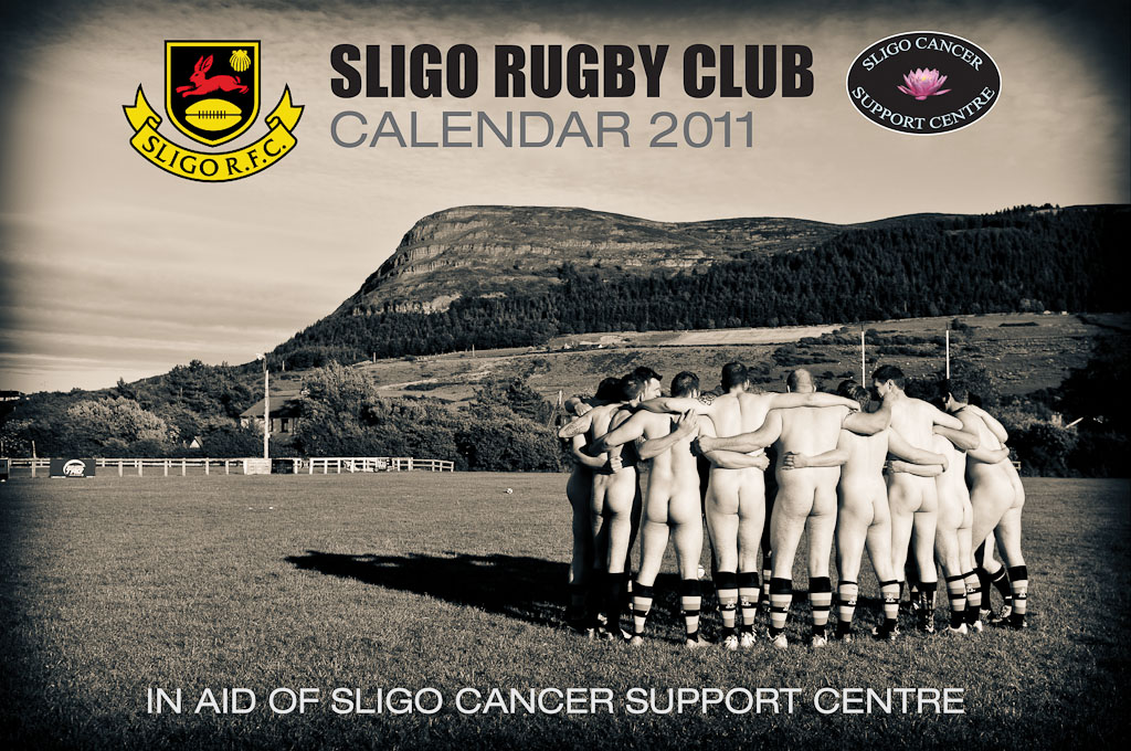 Sligo Rugby Club 2011 Calendar